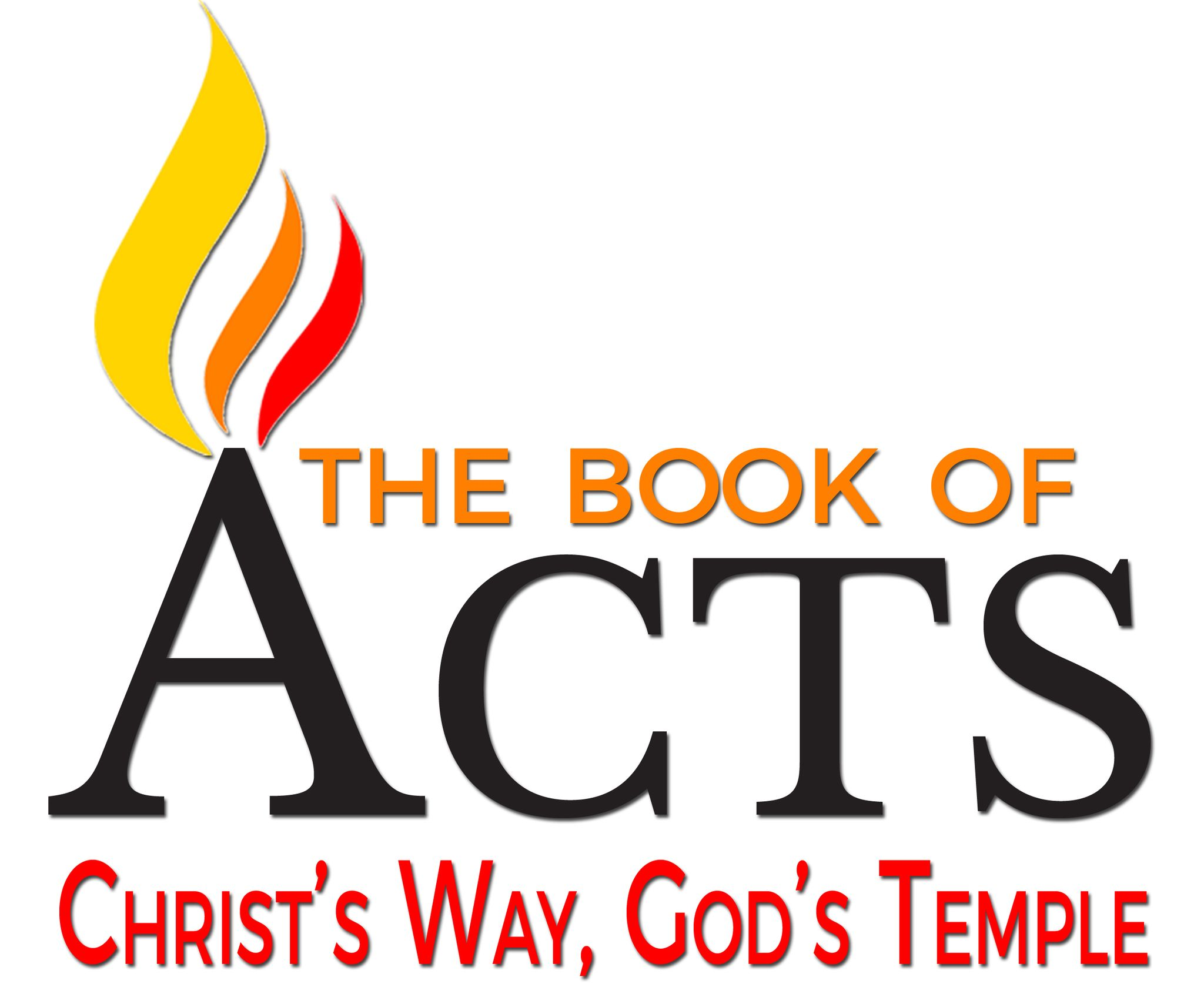 The Christ in Acts